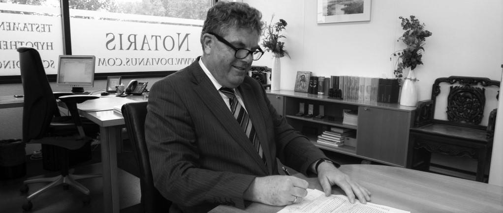 Notariskantoor Remus Dovianus Dordrecht